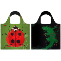 Beetle & Gecko shopper
