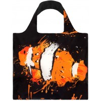 Fish & Toucan shopper