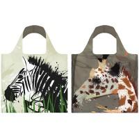 Zebra & Giraffe shopper