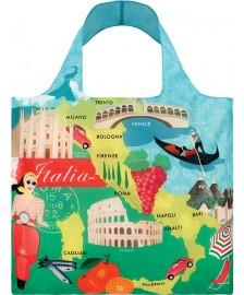 Italy shopper