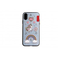 SkinArma Dreamland telefontok iPhone X-hez