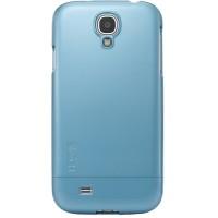 Shine Samsung Galaxy S4 készülékekhez [blue]