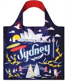 Sydney shopper