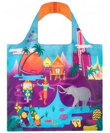 Thailand shopper