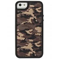 KAMEO az iPhone 5/5s készülékekhez [Camouflage Desert]