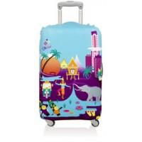 Thailand [Bőrönd huzat M-es]